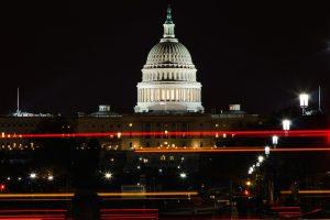 House Votes To Abolish Dodd-Frank