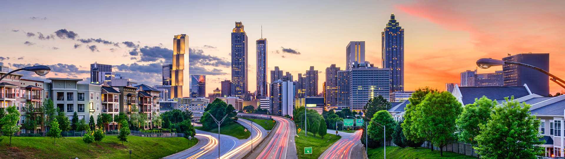 Investors In Atlanta, Georgia