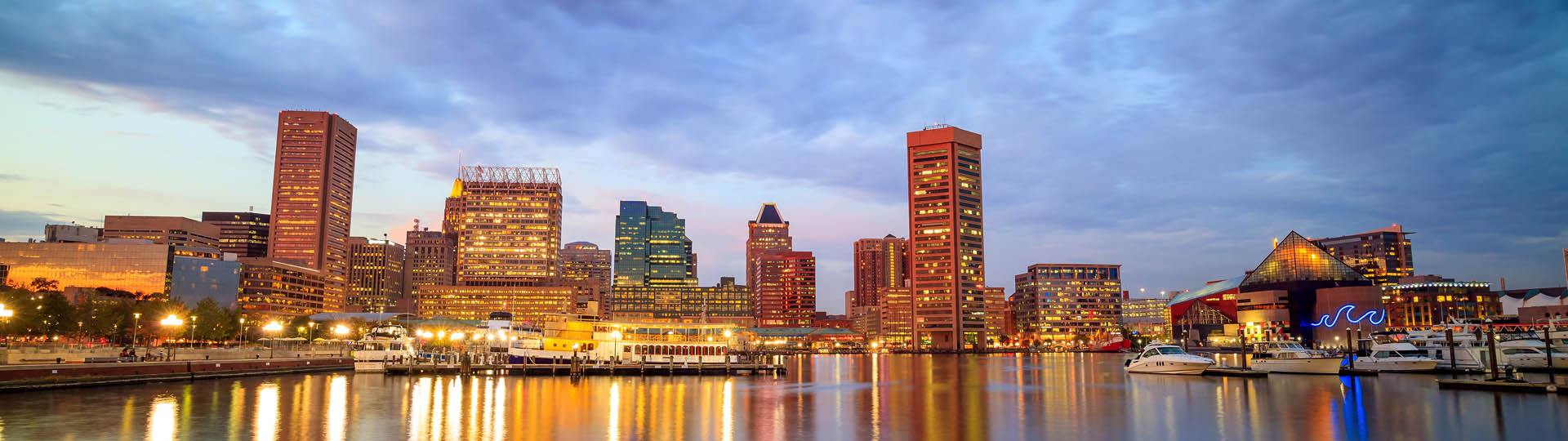 Investors In Baltimore, Maryland