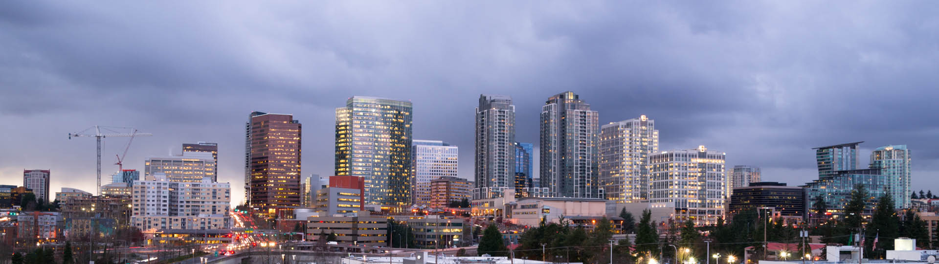 Investors In Bellevue, Washington