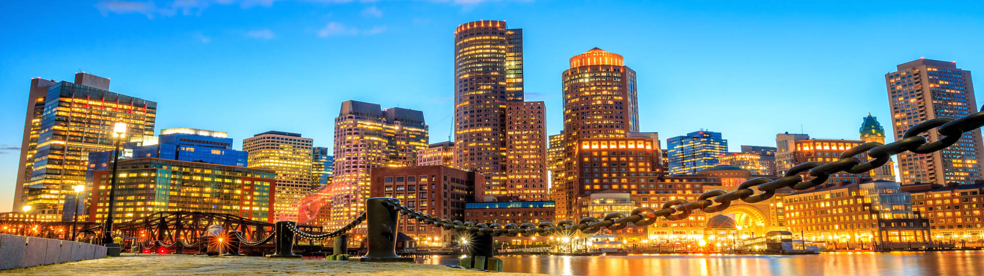 Investors In Boston, Massachusetts