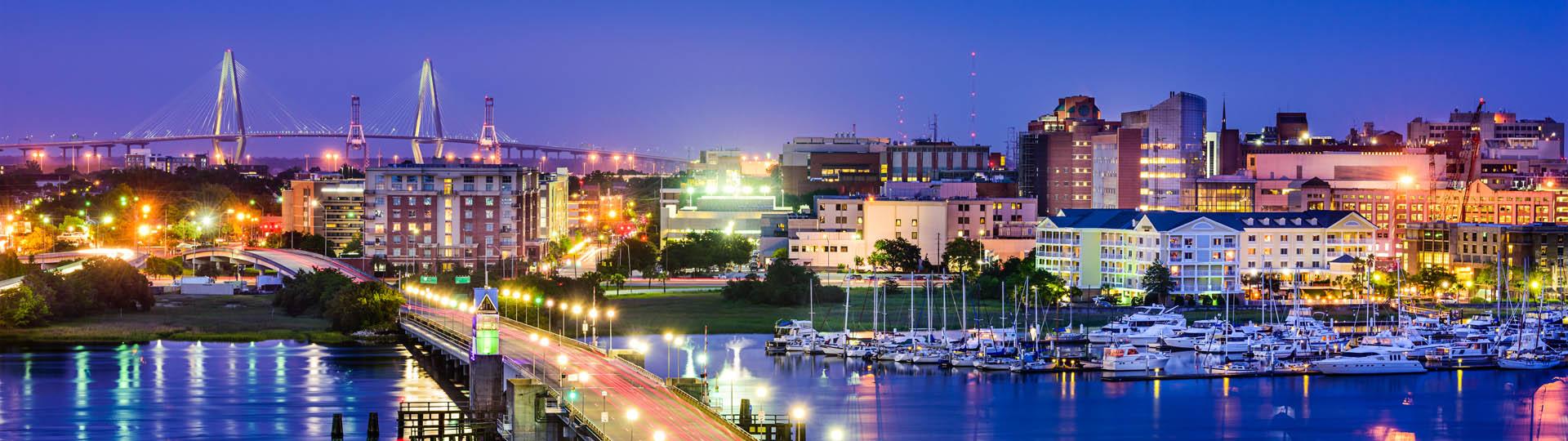 Investors In Charleston, South Carolina