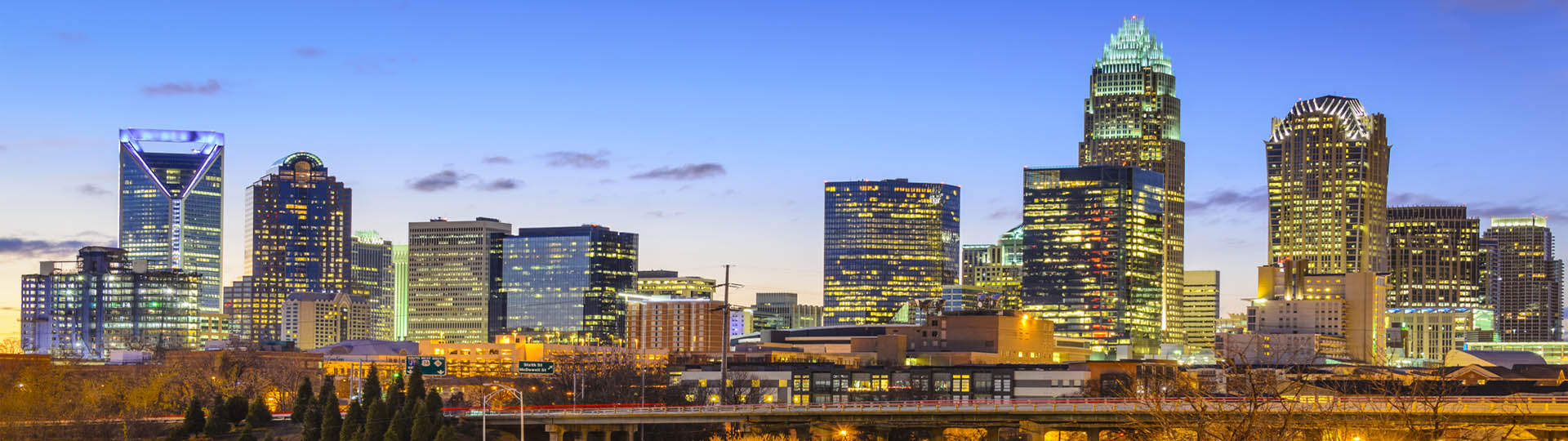 Investors In Charlotte, North Carolina