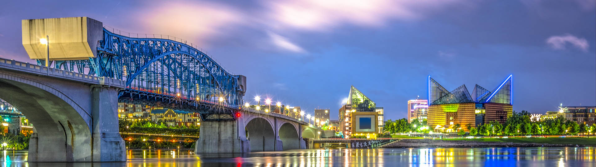 Investors In Chattanooga, Tennessee