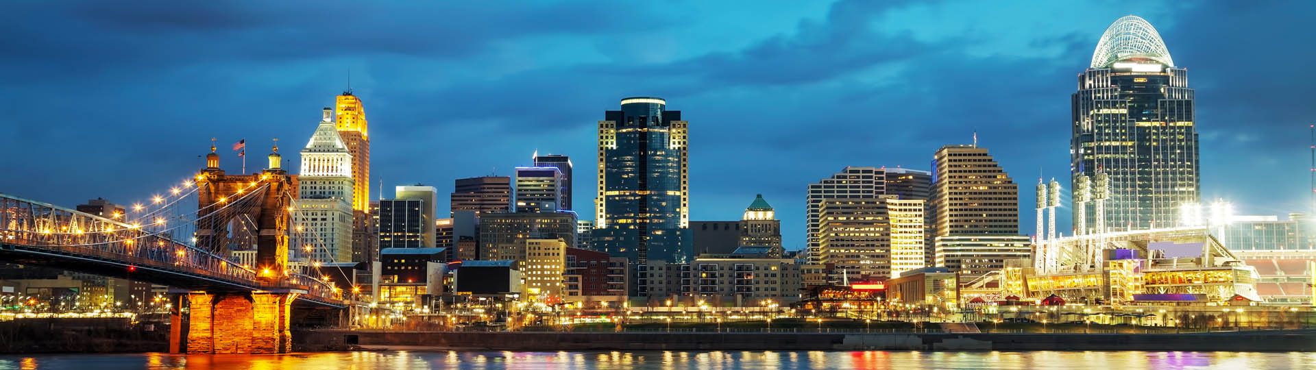 Investors In Cincinnati, Ohio