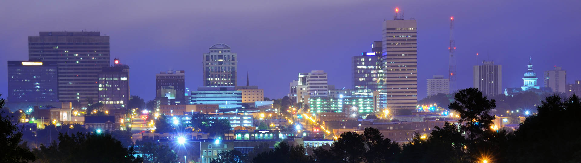 Investors In Columbia, South Carolina