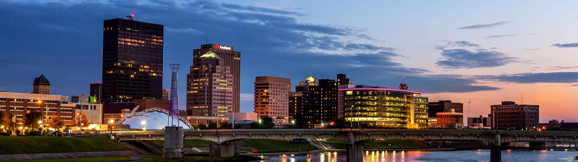 Investors In Dayton, Ohio