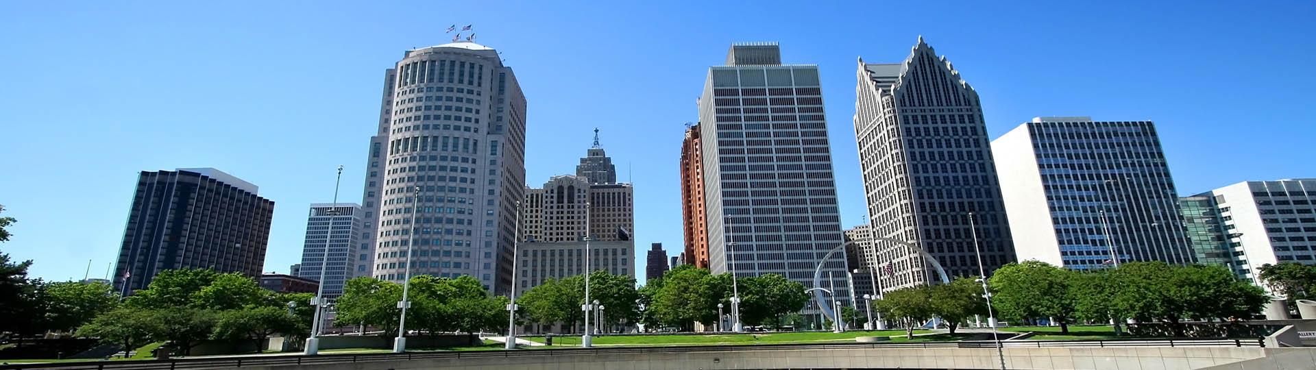 Investors In Detroit, Michigan