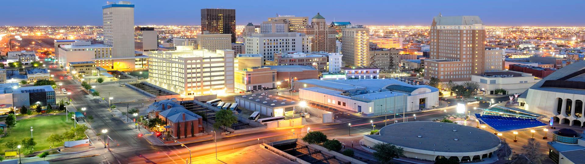 Investors In El Paso, Texas