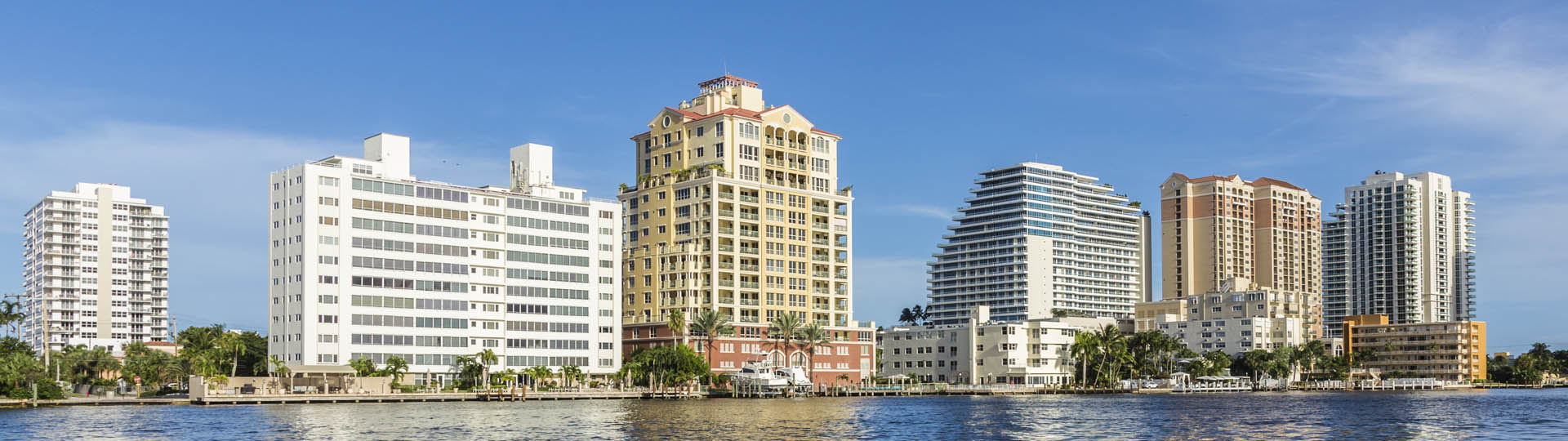 Investors In Fort Lauderdale, Florida