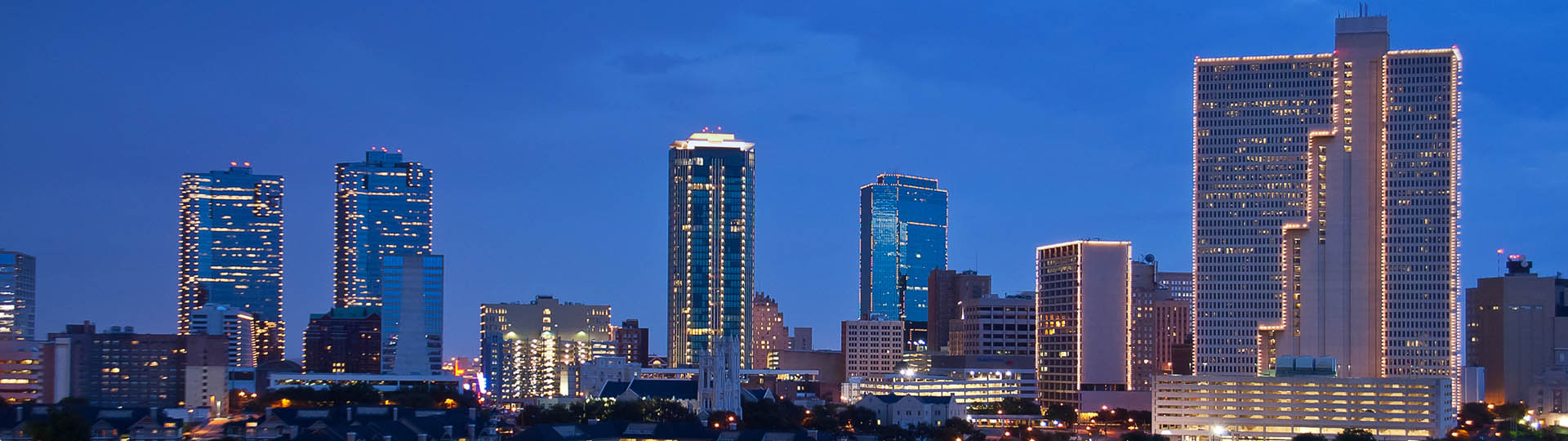 Investors In Fort Worth, Texas