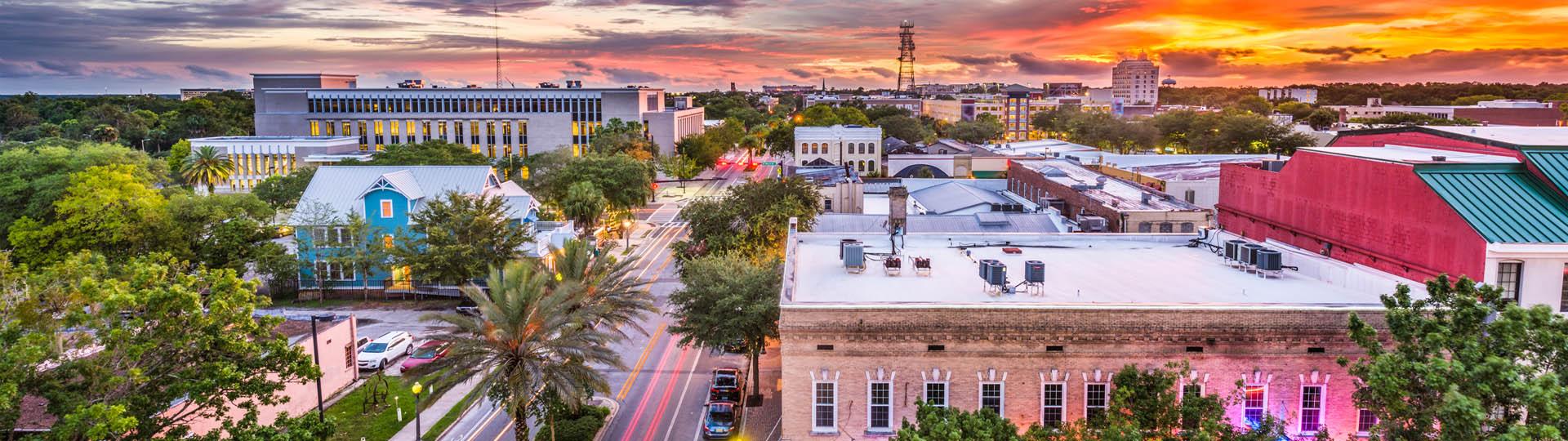 Investors In Gainesville, Florida