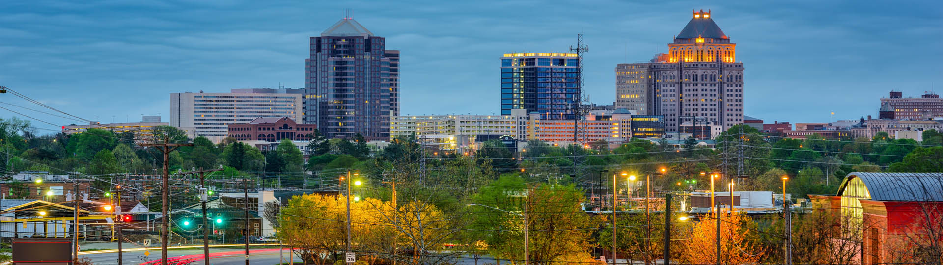 Investors In Greensboro, North Carolina