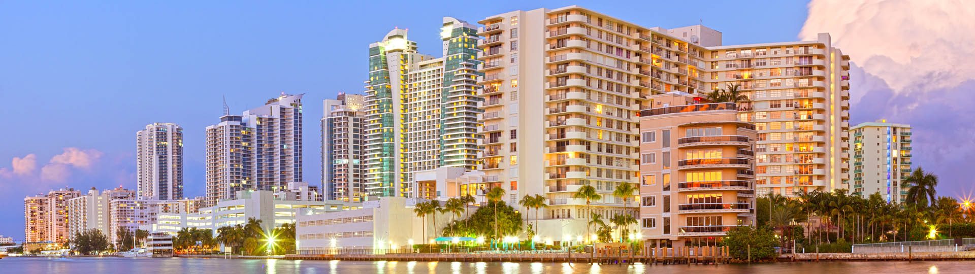 Investors In Hollywood, Florida