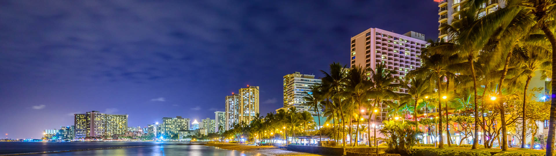 Investors In Honolulu, Hawaii