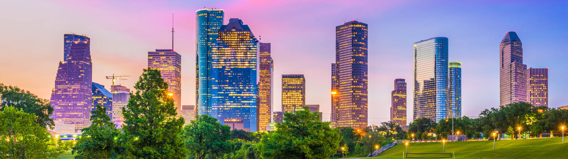 Investors In Houston, Texas