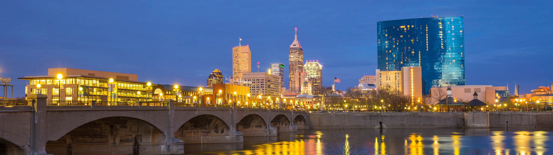 Investors In Indianapolis, Indiana