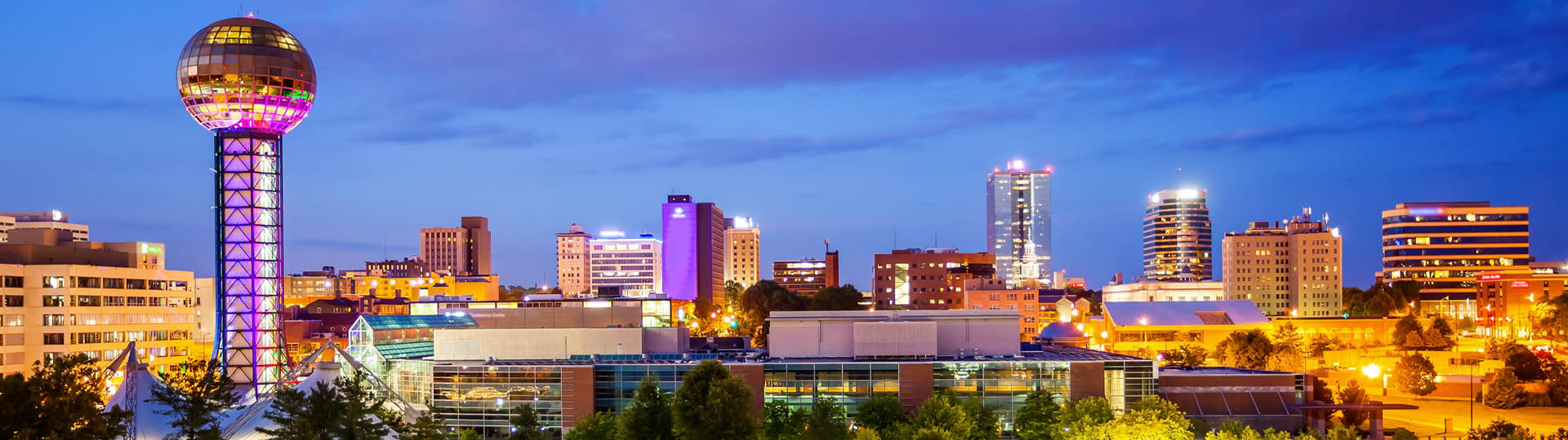 Investors In Knoxville, Tennessee