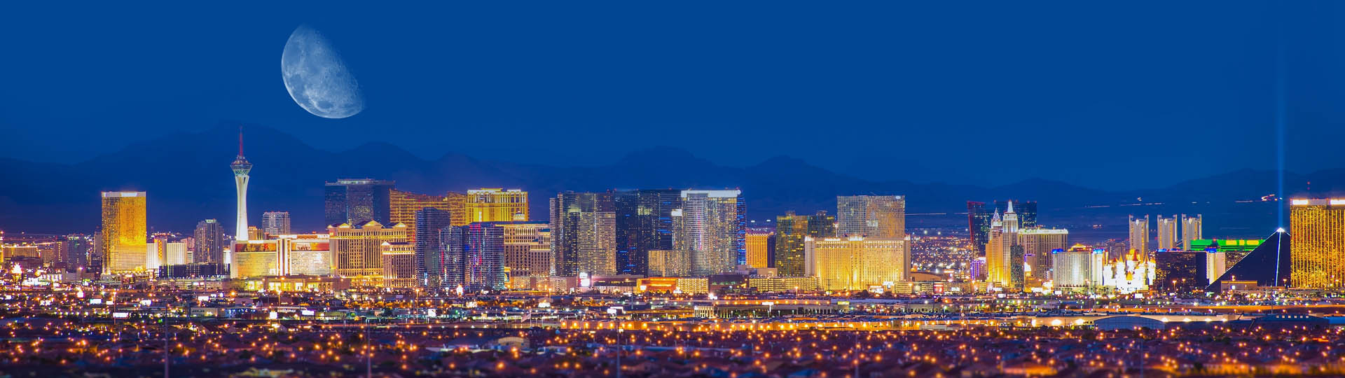 Investors In Las Vegas, Nevada