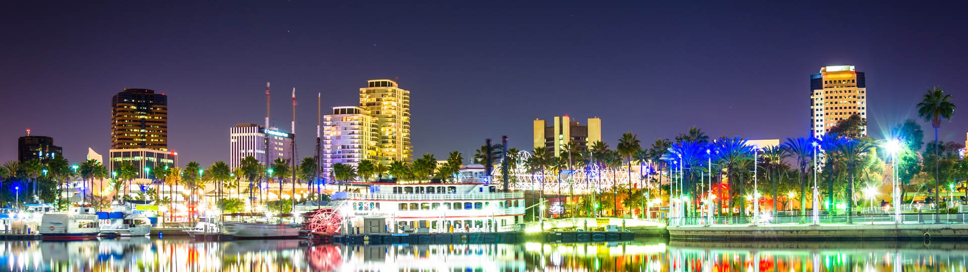 Investors In Long Beach, California