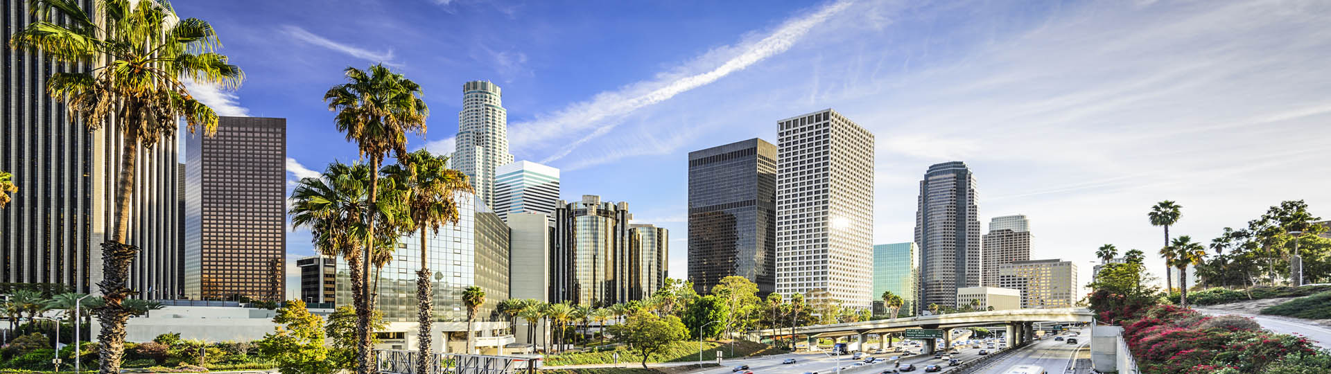 Investors In Los Angeles, California
