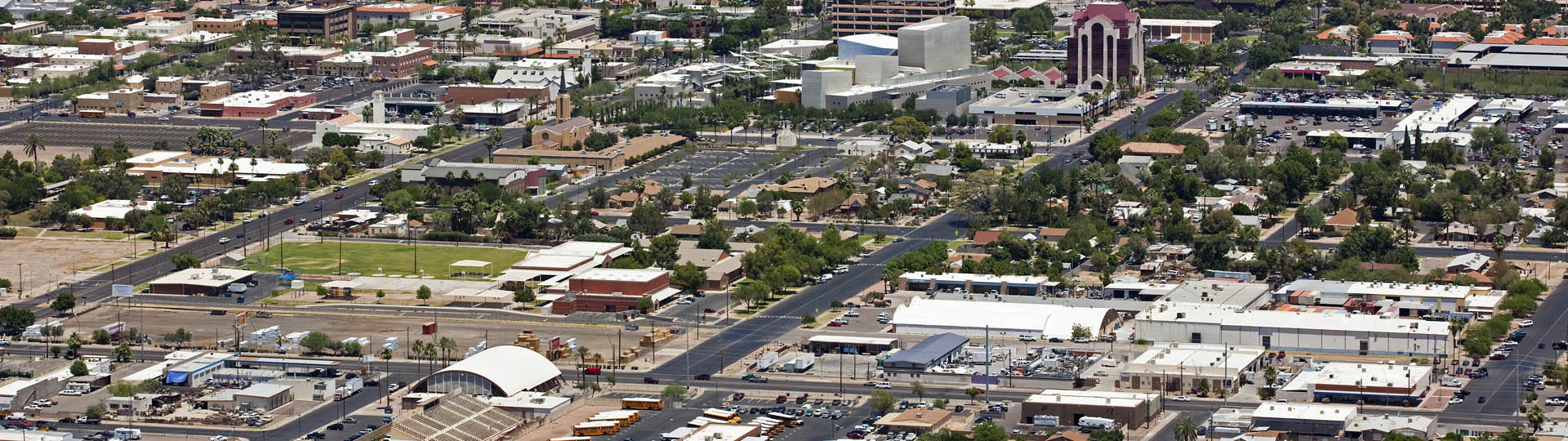 Investors In Mesa, Arizona