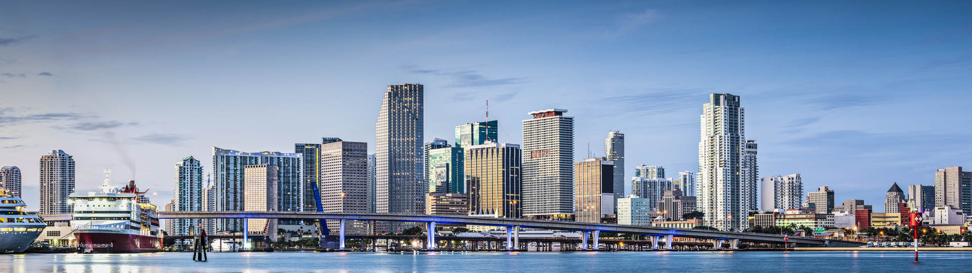 Investors In Miami, Florida