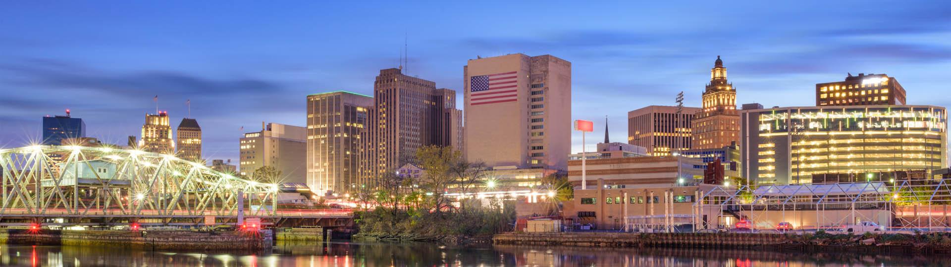 Investors In Newark, New Jersey