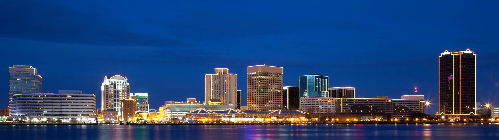 Investors In Norfolk, Virginia