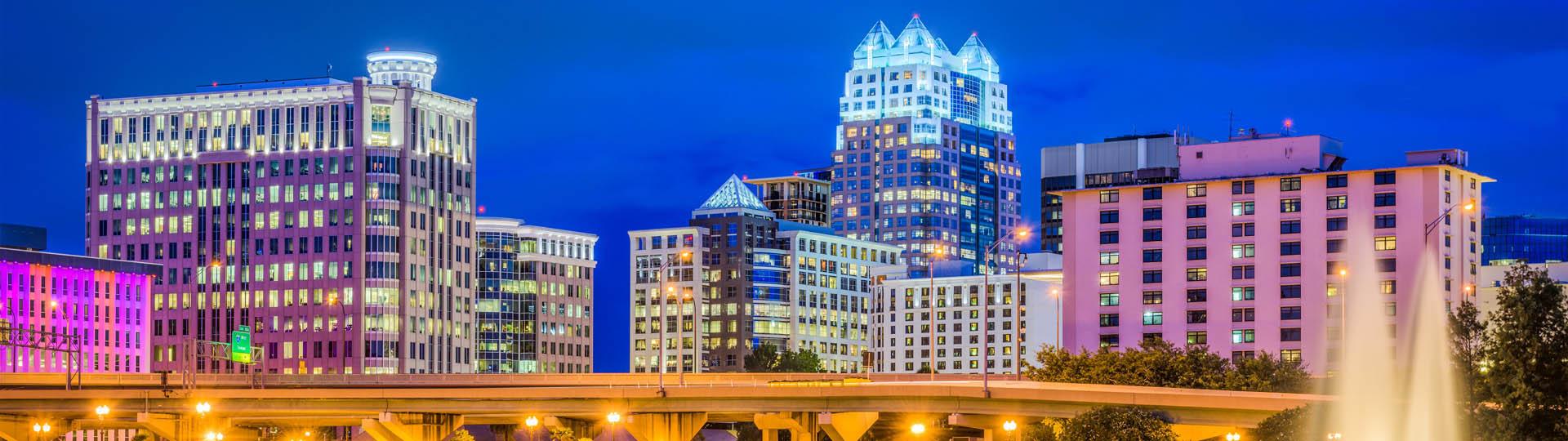 Investors In Orlando, Florida