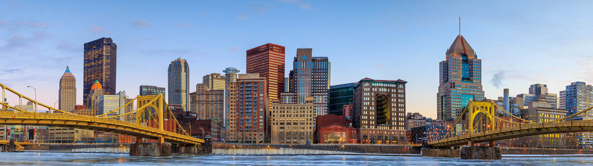 Investors In Pittsburgh, Pennsylvania