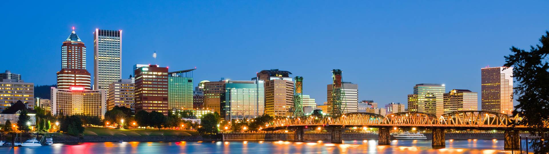 Investors In Portland, Oregon