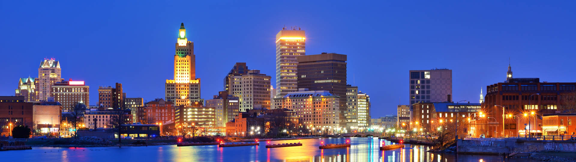 Investors In Providence, Rhode Island