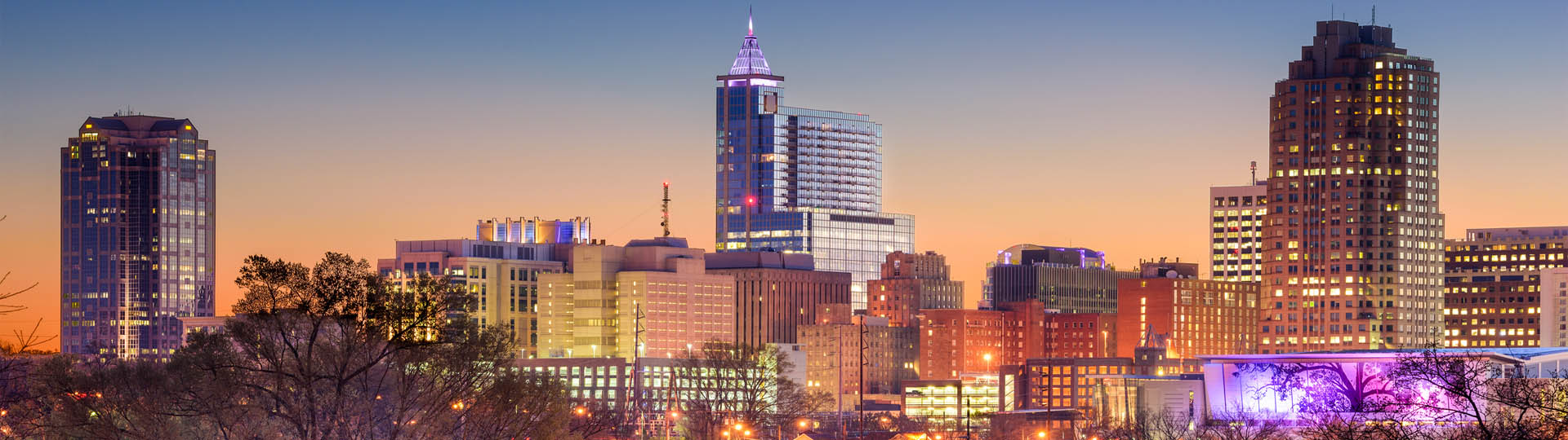 Investors In Raleigh, North Carolina