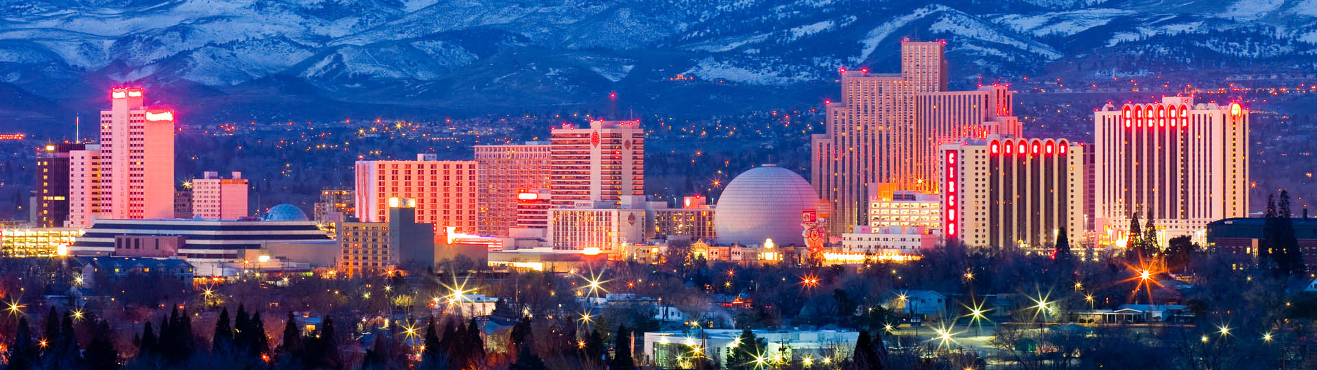 Investors In Reno, Nevada
