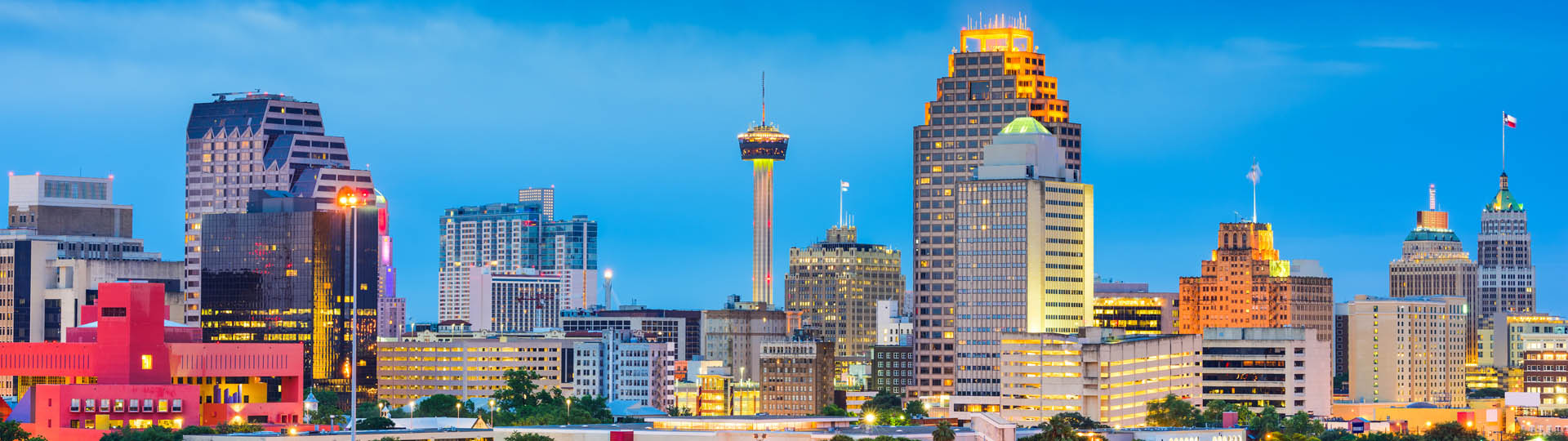 Investors In San Antonio, Texas