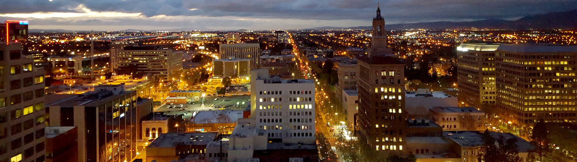 Investors In San Jose, California