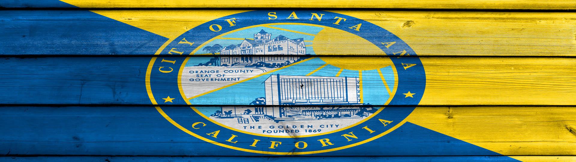 Investors In Santa Ana, California