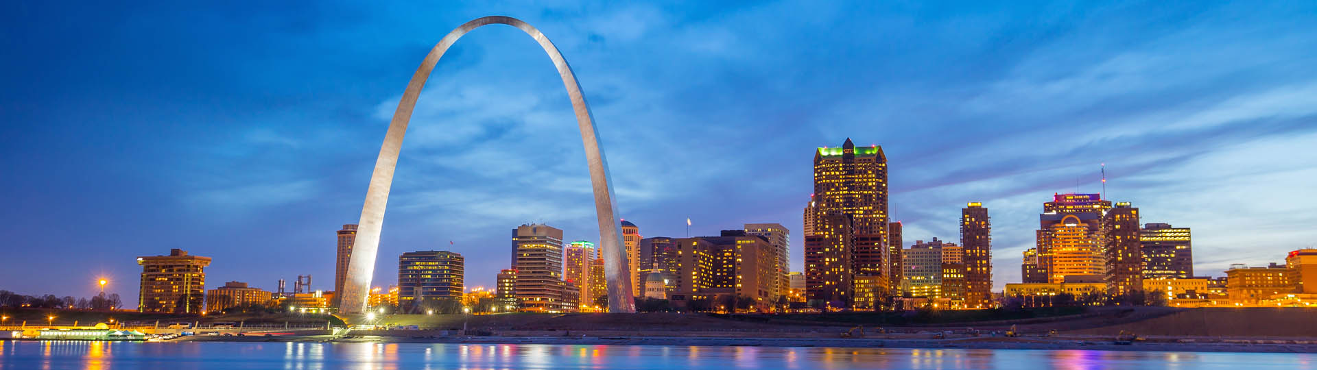 Investors In St. Louis, Missouri