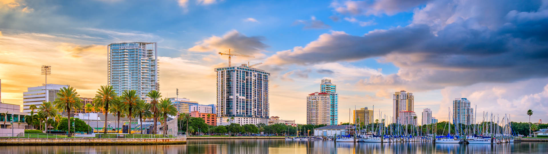 Investors In St. Petersburg, Florida