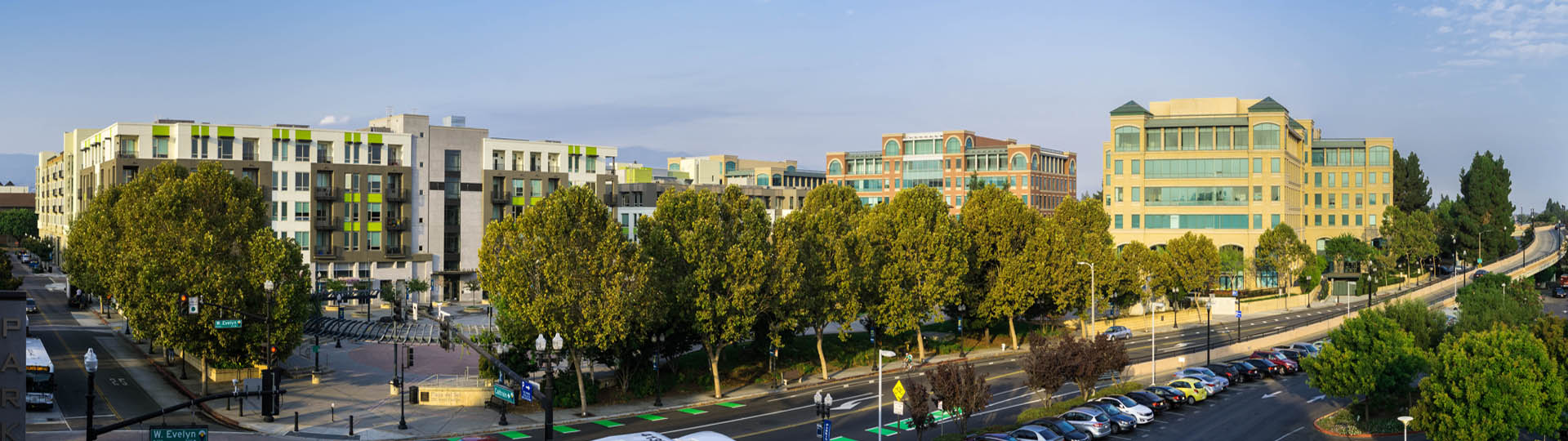 Investors In Sunnyvale, California