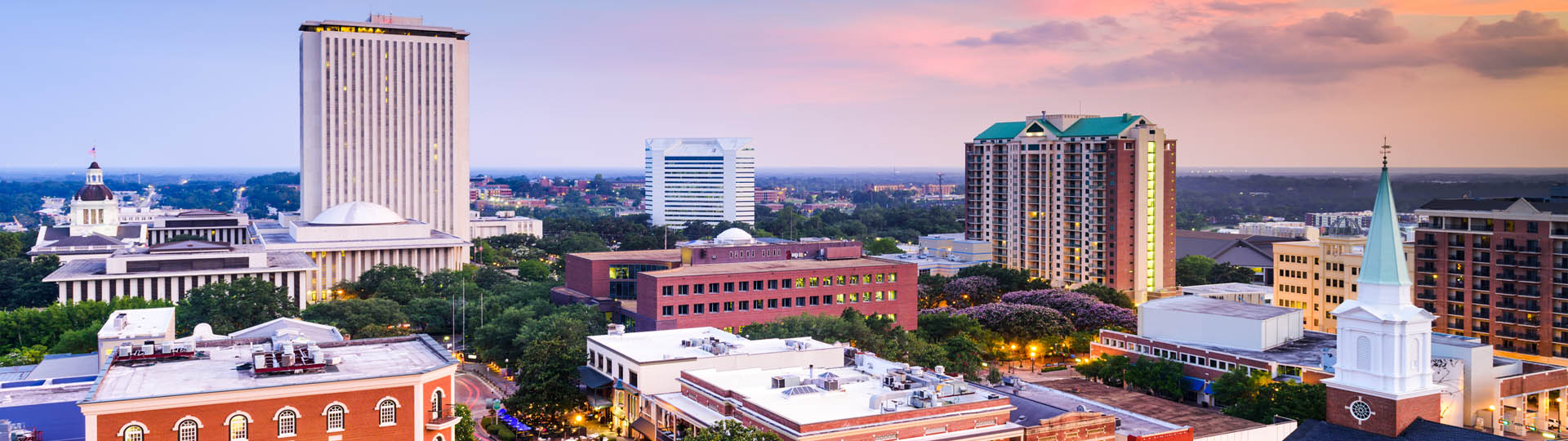 Investors In Tallahassee, Florida