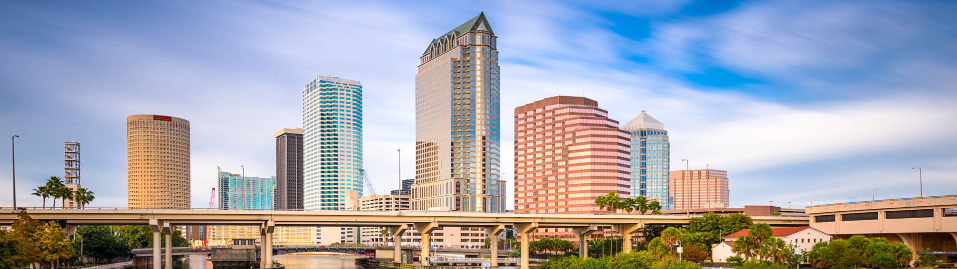 Investors In Tampa, Florida