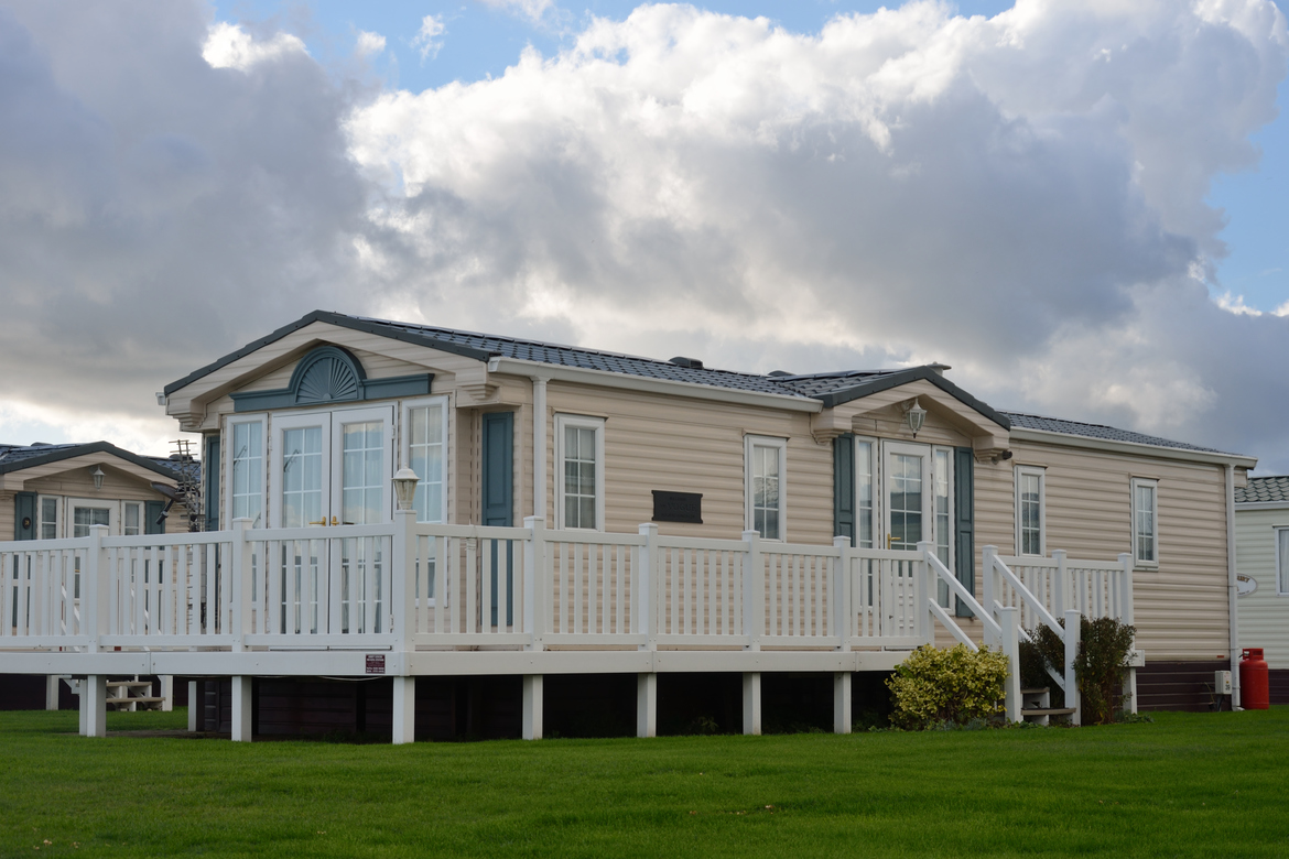 What To Do After Purchasing A Manufactured Home In A Park
