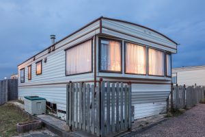 5 Common Issues with Older Mobile Homes