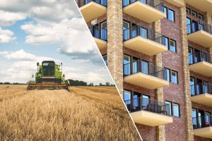 Agriculture vs. Multifamily Investing