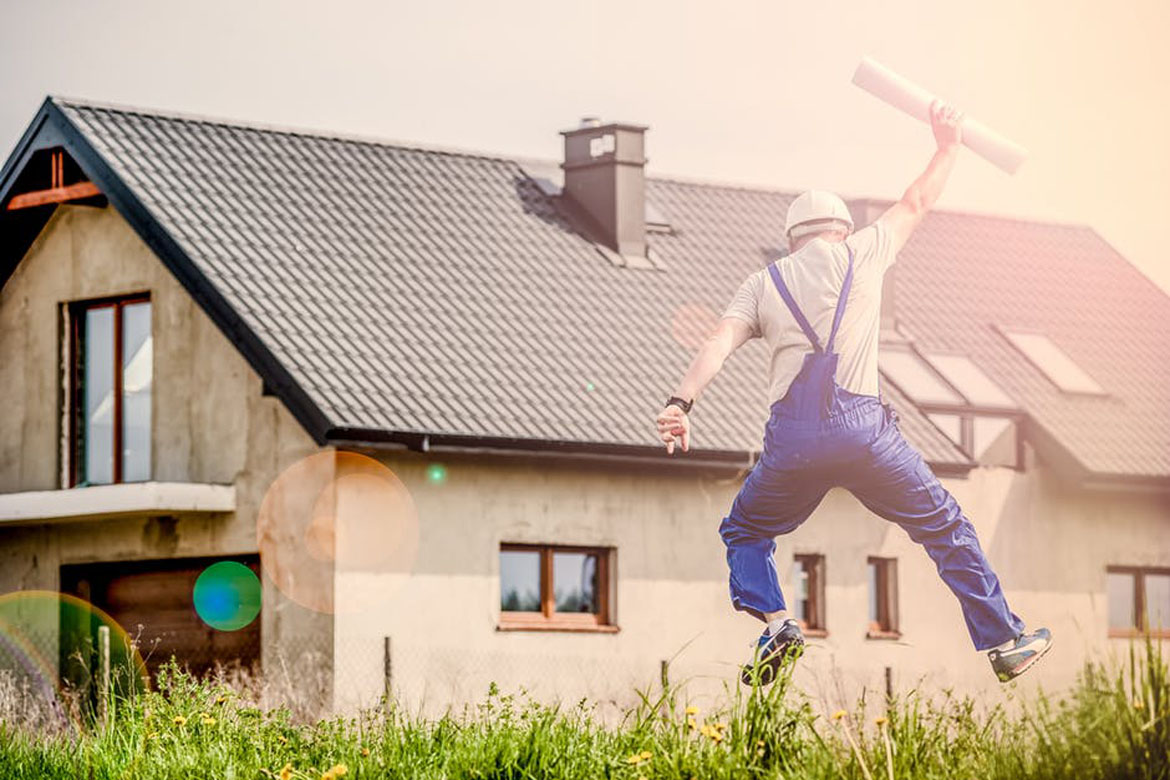 Are You a Real Estate Professional?