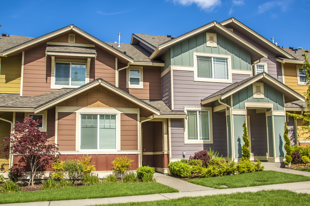 Duplexes & Fourplexes: Passive Income Machines You Can Actually Afford