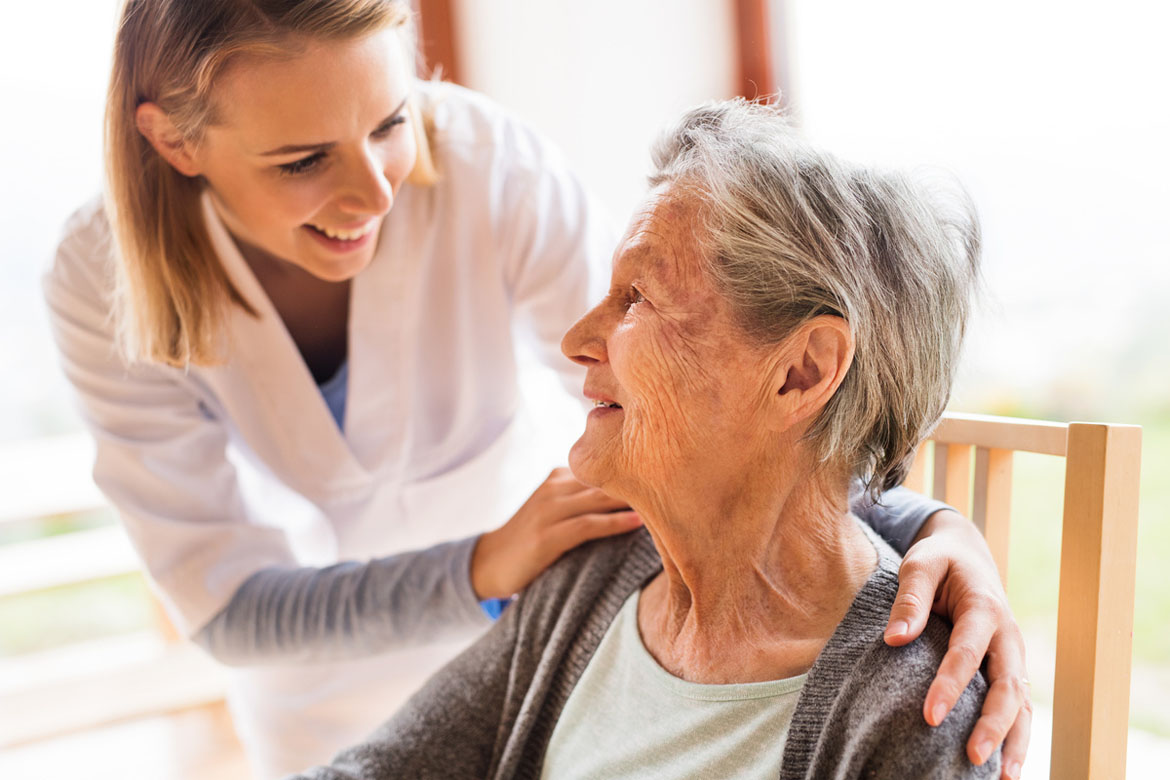Investing In Assisted Living Facilities