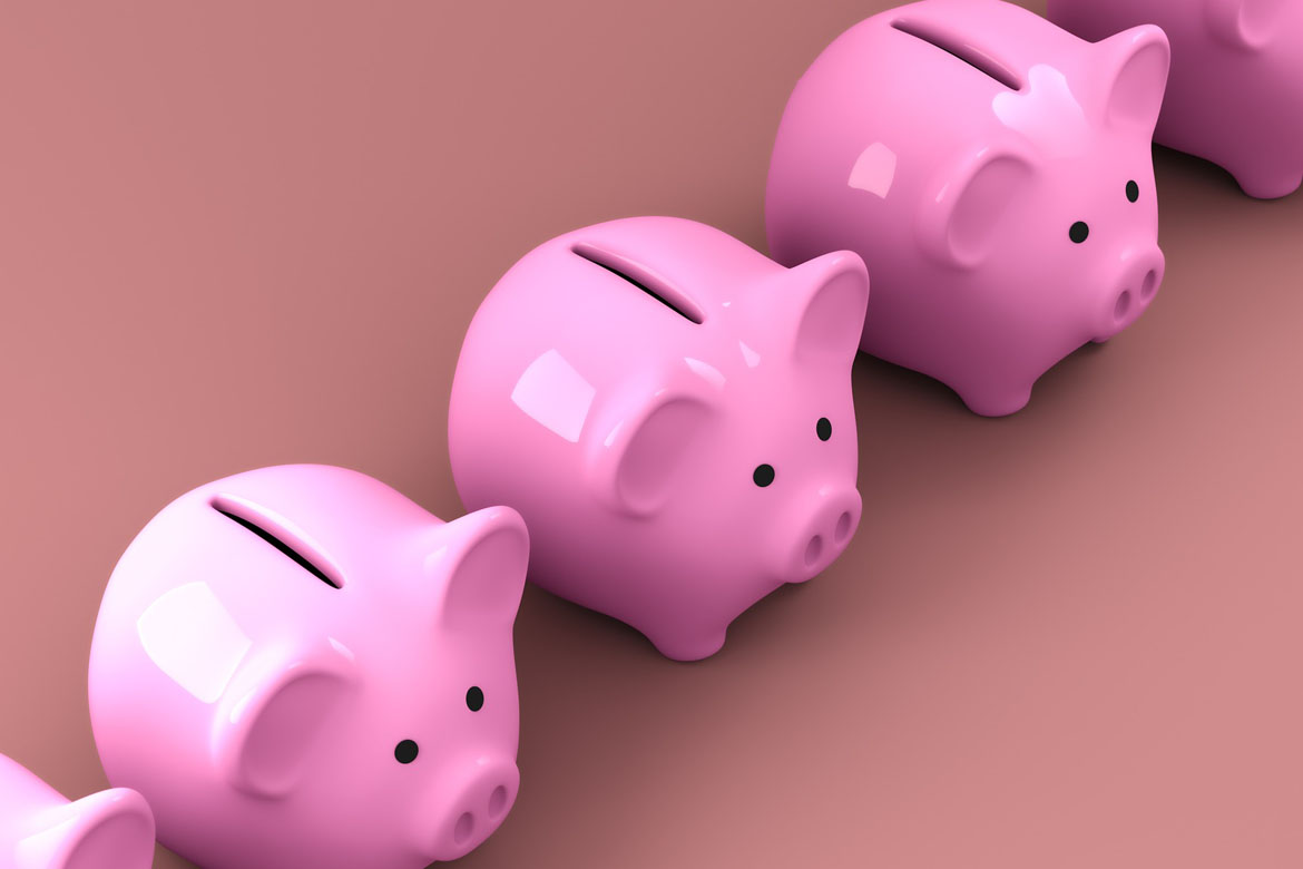 Separate Bank Accounts: Don't Mix Business With Pleasure